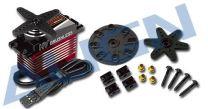 DS820M High Voltage Brushless Servo - Cyclic