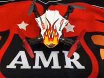 AMR racing minidrone 200 BNF