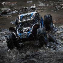 1/10 4wd Rock Racer RTR AVC Blue