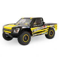 1/10 Tenacity TT Pro, Brenthel, Smart ESC: 4WD RTR