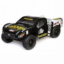 1/10 22S Kicker SCT RTR: 2WD Short Course Truck