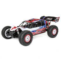 1/10 Tenacity DB Pro 4WD RTR - Lucas Oil  Smart