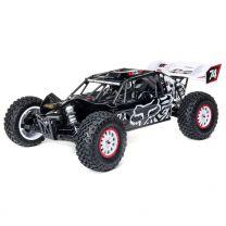 1/10 Tenacity DB Pro 4WD RTR - Fox Racing Smart
