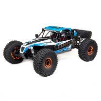 1/10 Lasernut U4 Blue 4WD RTR - SMART ESC