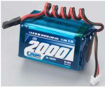 VTEC LIFEPO 6.6 2000 RX