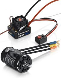 EZRUN Max10 COMBO (2S-3S) - 3652SL/4000KV