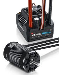 EZRUN MAX10 SCT COMBO (2-4S) - A MAX10 SCT-3660SL-4600KV