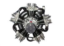Radial 180cc 5 cylinders