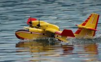 MR Aerodesign CL-415