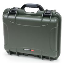 Nanuk 920 - W foam Insert - Color: Olive