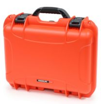 Nanuk 920 - W foam Insert - Color: Orange