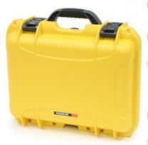 Nanuk 920 - W foam Insert - Color: Yellow