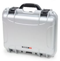 Nanuk 930 - W/O foam Insert - Color: Silver