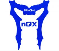 Sticker Skin for Blade Nano QX/FPV - color BLUE
