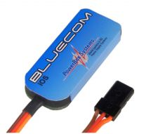 BlueCom Adapter, Android