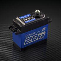 LW-20MG Digital Waterproof Servo