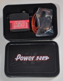 R20 Ultra Premium Digital HV