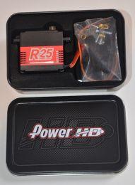 R25 Ultra Premium Digital HV