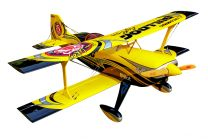 Pitts Challenger – 87″ (100cc) color 03