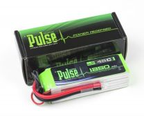 1250-45C-6S - LiPo - 22.2V - Ultra Power Series