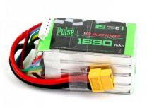 1550-75C-4S - LiPo - 14,8V W/XT60 - FPV Racing Series