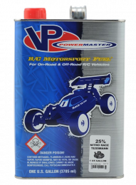 25% VP Powermaster Tessman RC Pro Race - Gallon