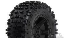 """1173-13 Badlands 2.8"""" (Traxxas Style Bead) All Terrain Tires"""