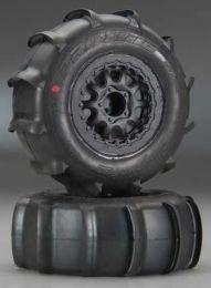 "Sling Shot SC 2.2\""/3.0\"" XTR Tires Mntd (2)"