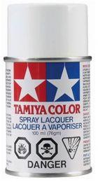 PS-1 White Spray - 3,4oz/100ml