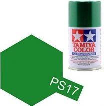 PS-17 Metallic Green Spray - 3,4oz/100ml