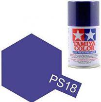 PS-18 Metallic Purple Spray - 3,4oz/100ml