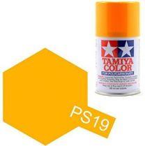 PS-19 Camel Yellow Spray - 3,4oz/100ml