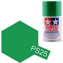 PS-25 Bright Green Spray - 3,4oz/100ml