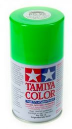PS-28 Fluorescent Green Spray - 3,4oz/100ml