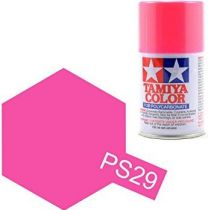 PS-29 Fluorescent Pink Spray - 3,4oz/100ml