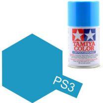PS-3 Light Blue Spray - 3,4oz/100ml