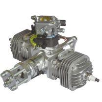 40cc TWIN GAS ENGINE