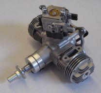 30cc TWIN GAS ENGINE
