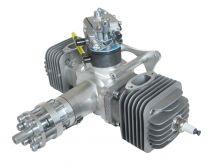 60cc TWIN GAS ENGINE