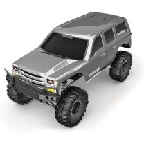 1/10 Everest Gen7 Sport Electric Truck Silver
