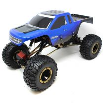 1/10 Everest-10 Rock Crawler:Blue/Black
