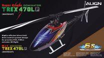T-REX 470LP Super Combo