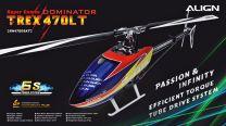 T-REX 470LT Super Combo