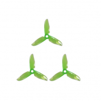 Cyclone T3056C 3056 3-blade Propeller - 2Pairs - Green