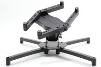 Pit-Pro Extreme Car Stand - Black