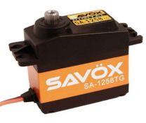 SAVOX 1258 TG CORELESS DIGITAL