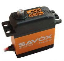 SAVOX 2230SG HV BRUSHLESS DIGITAL