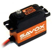 SAVOX 2273 SG HIGH VOLTAGE BRUSLESS DIGITAL
