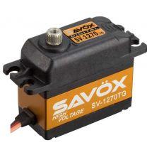 SAVOX 1270TG HV CORELERSS DIGITAL