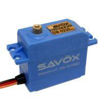 SAVOX SW0230MG Waterproof STD Digital Servo HV
